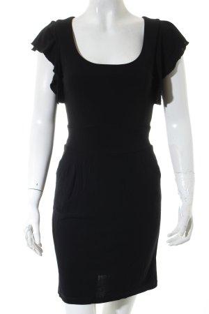 Kookai Etuikleid schwarz Elegant