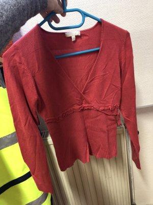 Kookai Feinstrick Pullover Zauberhaft Gr. 2