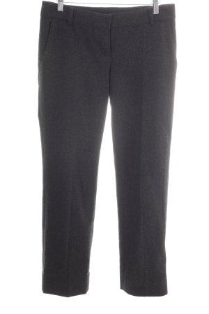 Kookai Pantalon taille basse moucheté style simple