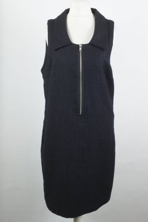 Kookai Kleid Gr. dt. 40 / franz. 42 dunkelblau