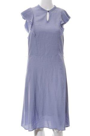 Kookai Kurzarmkleid neonblau Elegant