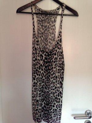 Kookaï Leoparden Shirt