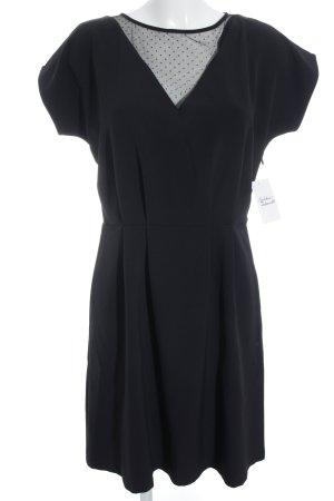 Kookai Minikleid schwarz Elegant