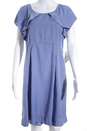 Kookai Minikleid stahlblau Elegant