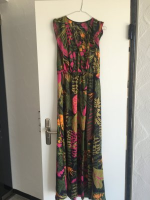 Kookaï Neu langes Kleid ohne Arm