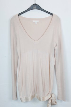 Kookai Knitted Sweater pink viscose