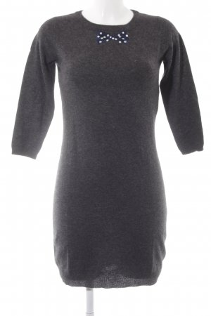 Kookai Sweater Dress anthracite casual look