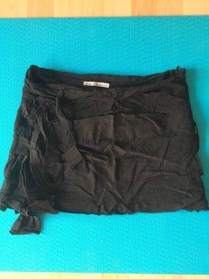 Kookai-Rock, Größe 38, schwarz