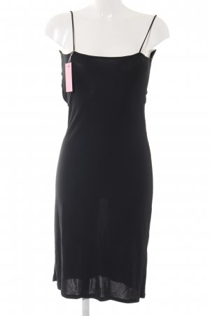 Kookai Tube Dress black party style
