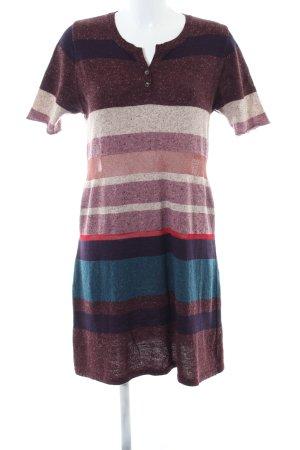 Kookai Shirt Dress flecked casual look