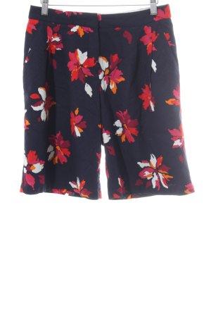 Kookai Shorts Blumenmuster Casual-Look