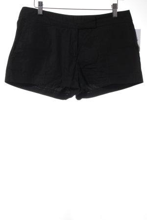 Kookai Shorts schwarz Casual-Look