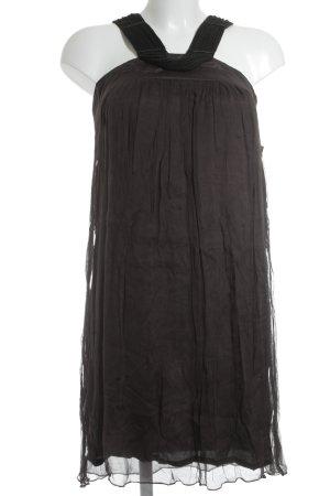 Kookai Trägerkleid anthrazit Elegant