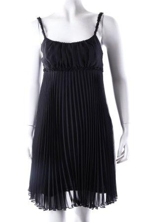 Kookai Trägerkleid schwarz