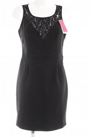 Kookai Trägerkleid schwarz Elegant