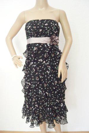 Kookai verspieltes Kleid gr.36