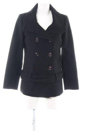 Kookai Wool Jacket black casual look