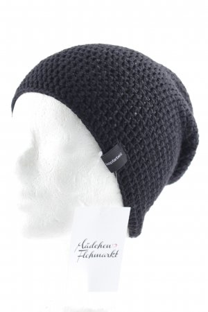 Kopfarbeit Beanie black street-fashion look