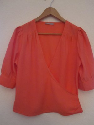 3 Suisses Blouse salmon