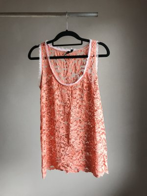 Imperial Lace Top multicolored