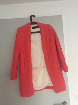 Korall-roter Sommer Mantel