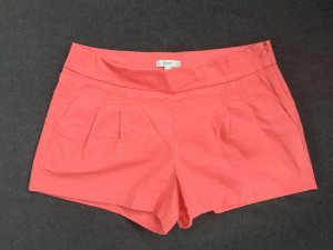 Korallenfarbene Shorts/Hotpants von J.Crew (38)
