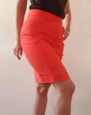 H&M Pencil Skirt multicolored
