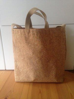 Kork Tasche/ Shopper