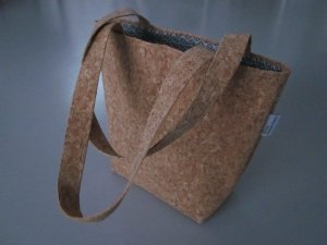 Carry Bag sand brown