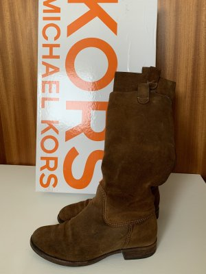 Kors by Michael Kors Reitstiefel in 36
