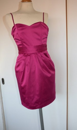 Hennes Corsage Dress pink