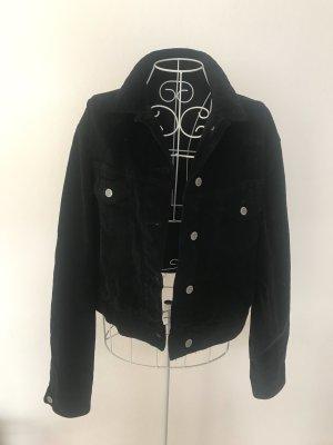 Oversized Jacket black
