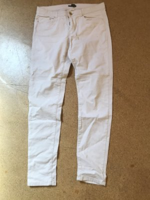 Kort Jeans