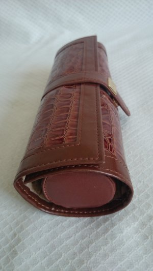 Tkmaxx Cosmeticabox cognac-bruin