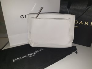 Armani Mini Bag white