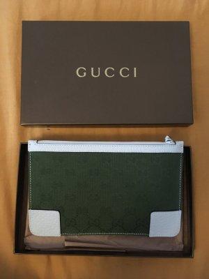 Gucci Pouch Bag multicolored