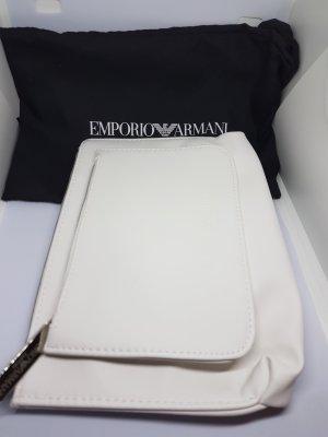 Emporio Armani Cosmeticabox wit