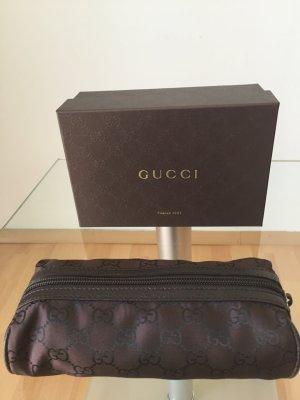 Kosmetiktasche Gucci Original und NEU!