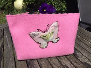 Mini Bag light pink