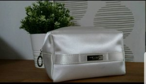 Bvlgari Mini sac blanc