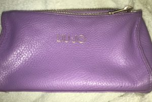 Liu jo Mini Bag lilac-gold-colored