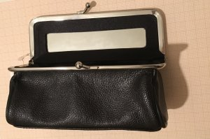 Mini Bag black-light grey imitation leather