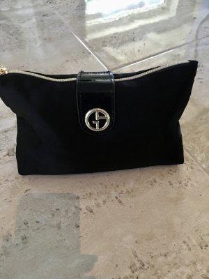 Giorgio  Armani Mini Bag black-gold-colored