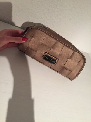 Christian Lacroix Clutch bronze-colored