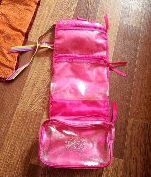 Kosmetiktasche von Escada Pink