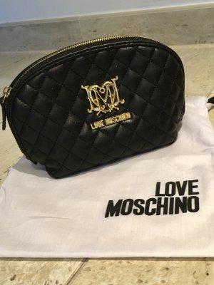 Kosmetiktasche von Moschino
