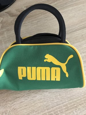 Puma Borsetta mini multicolore