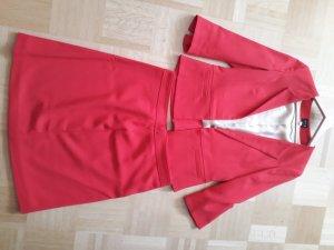1.2.3 Paris Tailleur rosso chiaro-rosso mattone
