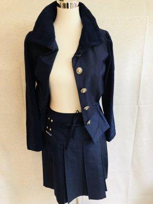 Airfield Ladies' Suit blue