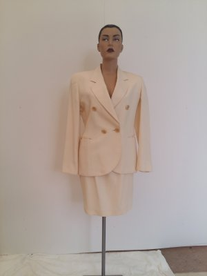 Ferre Ladies' Suit natural white